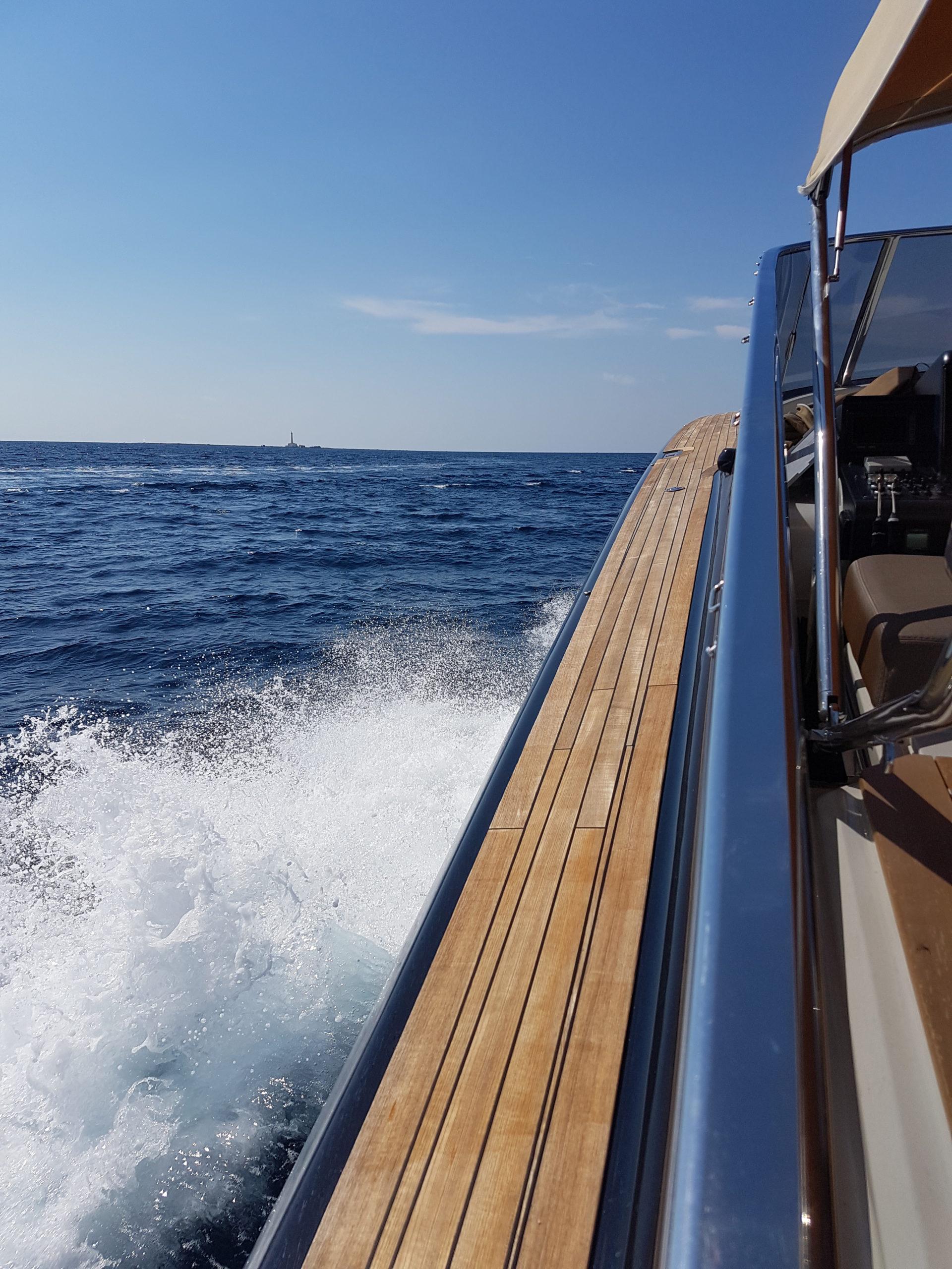 South Seas Yachting